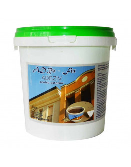 Adeziv profile decorative exterior ADRo-fix 1.5 KG